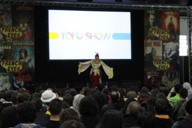 Event – Paris Manga & Sci-Fi show – Toku Show 07