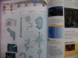 Carte des Ruines de Zanarkand