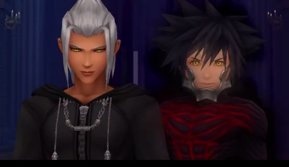 Actualité - Kingdom Hearts II.5 ReMIX - bande annonce E3 - image
