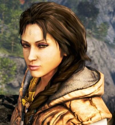 Amita prendra-t-elle le contrôle du sentier d'or ?