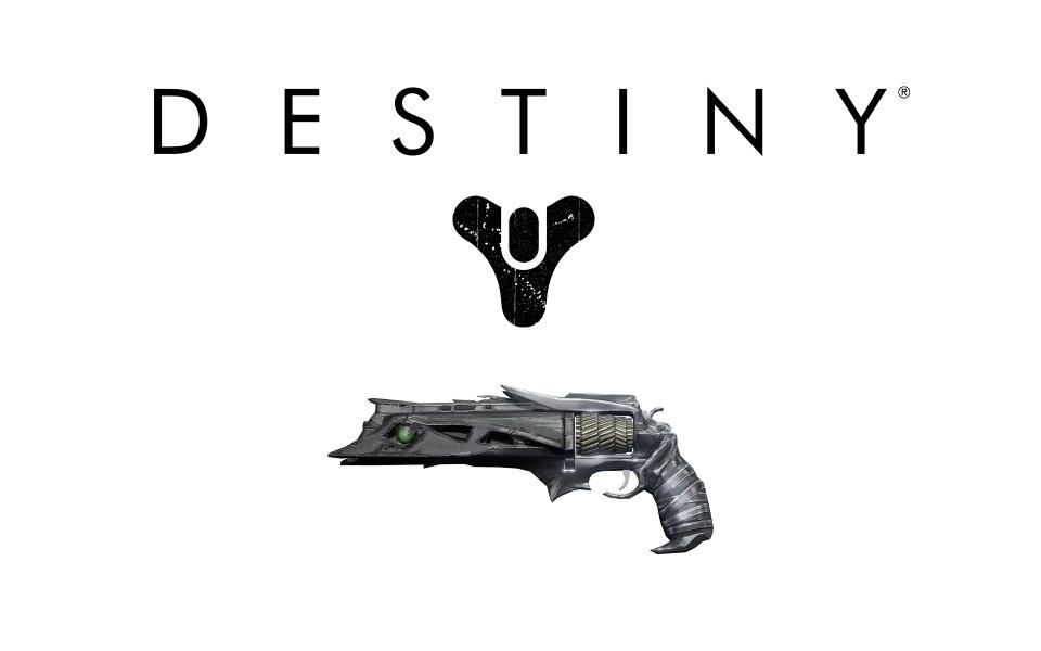 Destiny : contrat exotique : Chardon