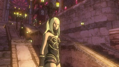 Actualité - Gravity Rush - Gravity Rush 2 - screenshot - 1