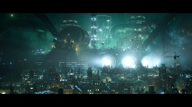 Actualité - Final Fantasy VII Remake - PlayStation Experience - image 1