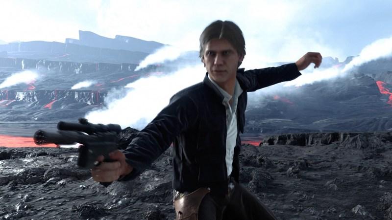 Han Solo, l'un des héros