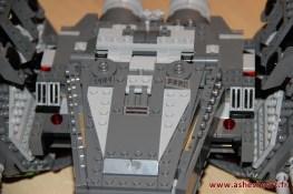 Lego - Set 75104 Kylo Ren's Command Shuttle - image 32