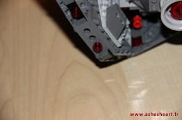 Lego - Set 75104 Kylo Ren's Command Shuttle - image 33