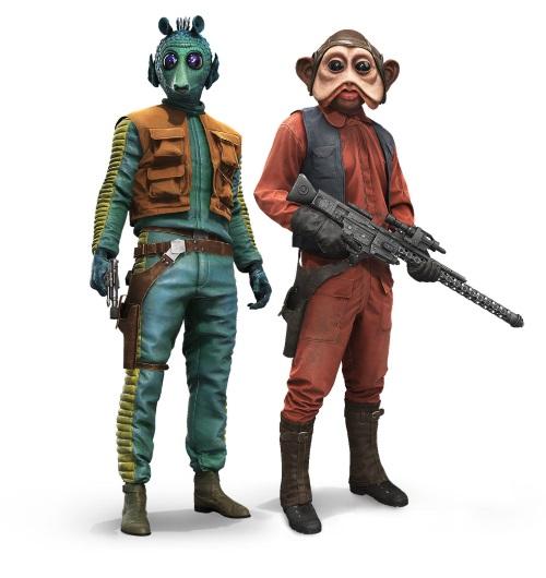 Des détails sur Star Wars Battlefront Outer Rim