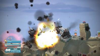 Actualité - Worms W.M.D - sortie PS4 en 2016 - image 6