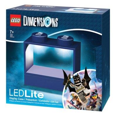 Guide - Lego Dimensions - tous les packs - Led Light Blue