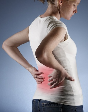 Clinical massage therapy is a safe and effective form of pain relief and chronic pain management.