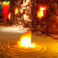 Salt Lamps and Their Benefits | Asheville Salt Cave