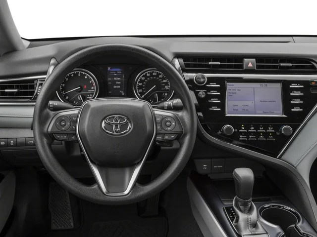 all new camry 2018 interior grand avanza veloz 2019 toyota l asheville nc area dealer serving in fred anderson of