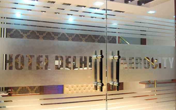 Hotel Aero City New Delhi Near International Airport Igi
