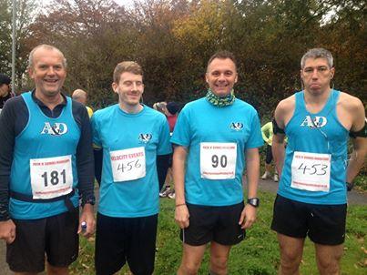 A20 Marathon