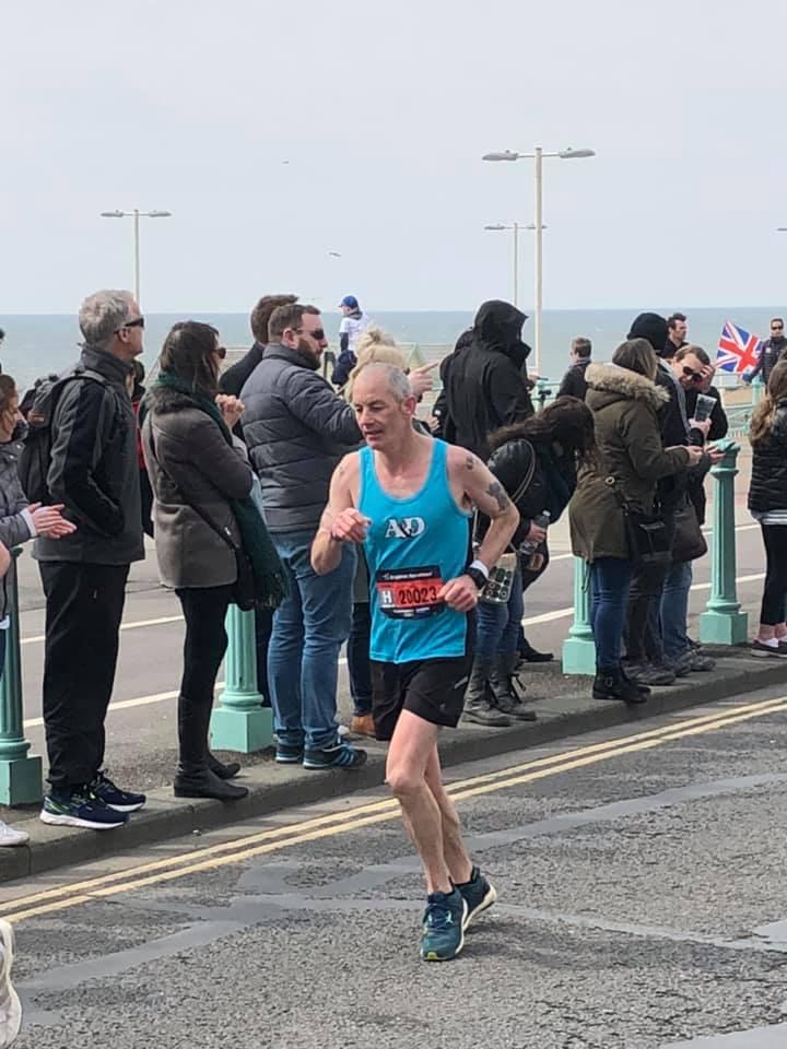 Brighton Marathon Julius Samson (3)
