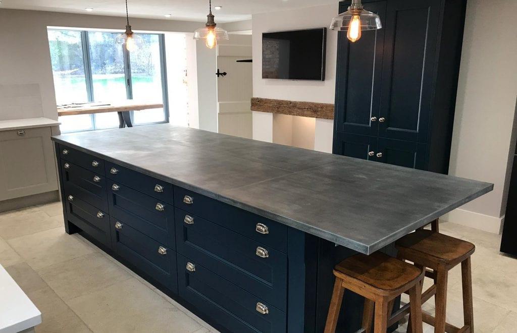 Kitchen Trends Kitchen Island Ideas For 2019 Ashford Kitchens