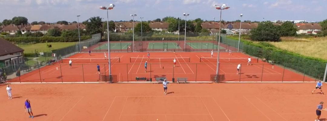 Welcome to Ashford Tennis Club