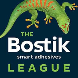 Ashford Town (Middlesex) are in the Bostik League
