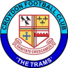 Croydon FC Club Badge