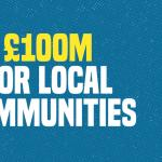 Your Fund Surrey £100m for local communities