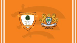 Ashford Town vs North Greenford United