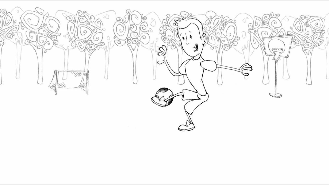 Unlocking Hidden Talent – Animation Video