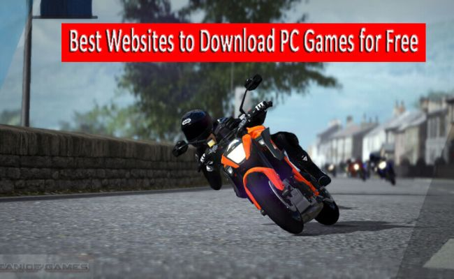 15 Best Websites To Download Full Version Pc Games For Free