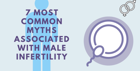 Common Myths Associated with Male Infertility