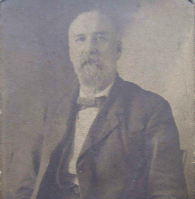 W.B. Samuel Drake (1838-1912), circa 1880