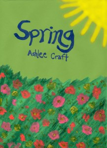 Spring (Four Seasons #3) by Ashlee Craft