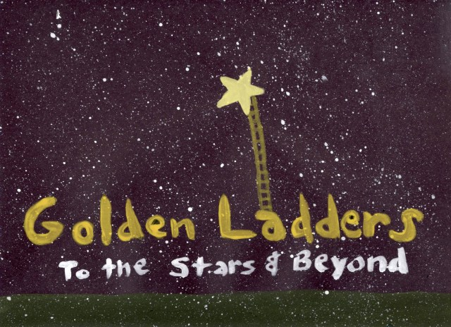 Golden Ladders to the Stars & Beyond (dir. Ashlee Craft)