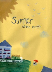 Summer (Four Seasons #4) by Ashlee Craft