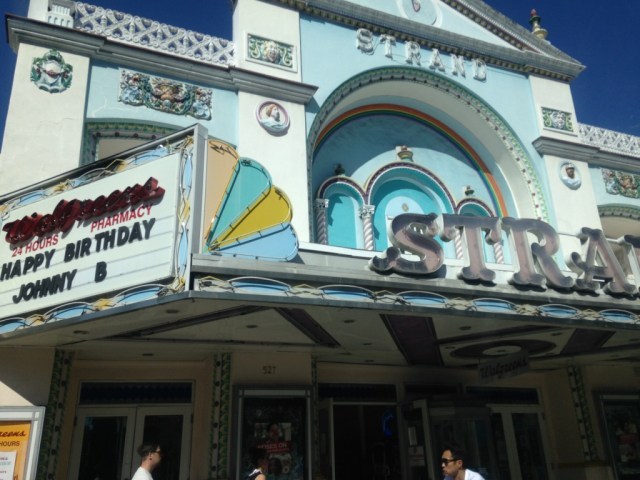 Walgreens - Strand Theater - Duval Strete - Key West - My Awesome Florida Road Trip