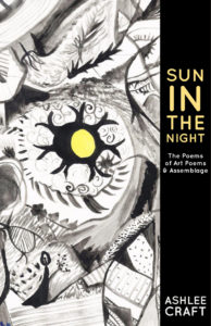 Sun in the Night by Ashlee Craft - Cover