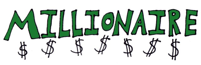 MILLIONAIRE :: The Seven Levels of Why :: www.ashleecraft.com