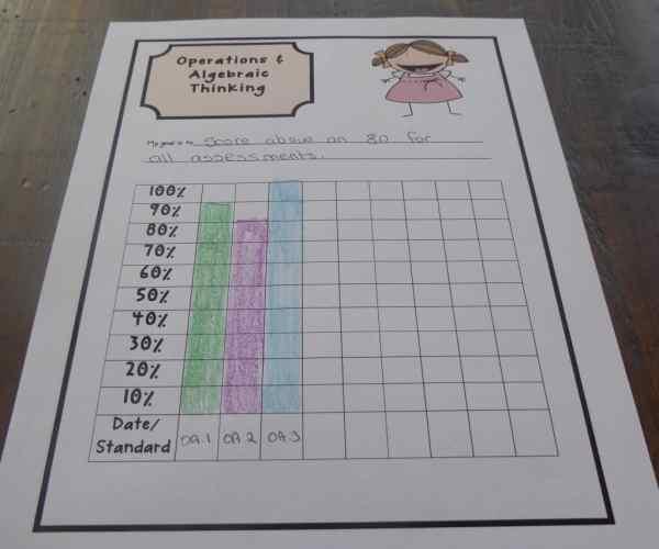 Common Core Assessments - Ashleigh' Education Journey