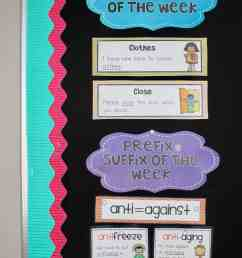 Prefix and Suffix Activities and Worksheets - Ashleigh's Education Journey [ 4996 x 2751 Pixel ]