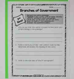 Government Close Reading \u0026 Interactive Notebook - Ashleigh's Education  Journey [ 2934 x 2407 Pixel ]