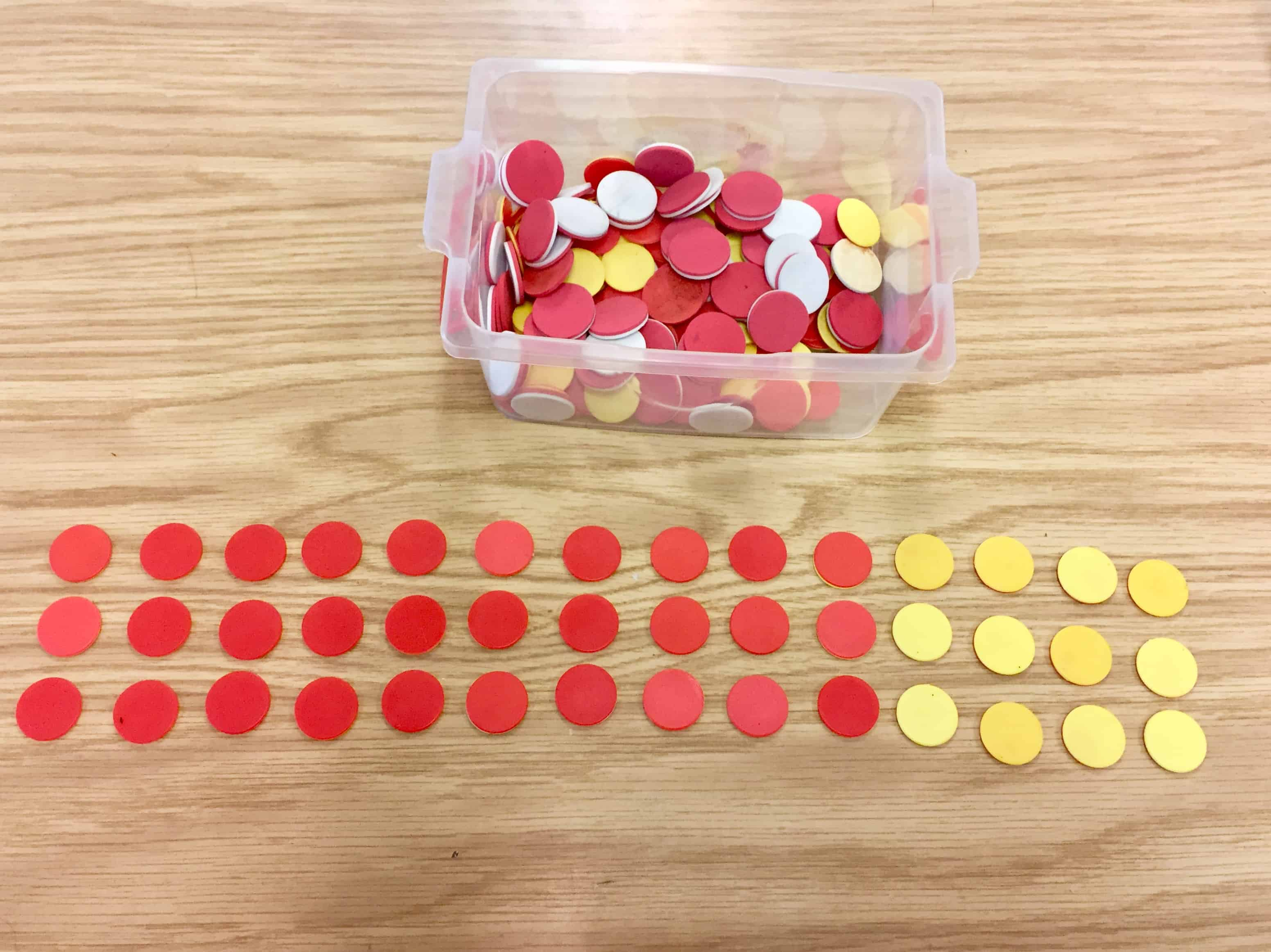 Understanding Multi Digit Multiplication
