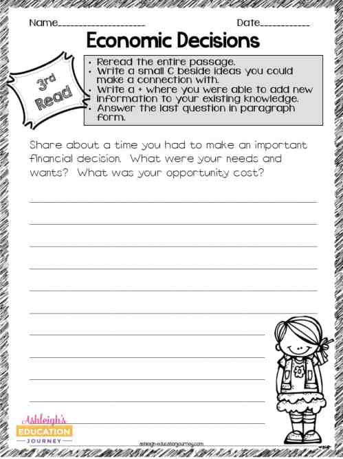 small resolution of Economics Lessons-Say Goodbye to Boring - Ashleigh's Education Journey