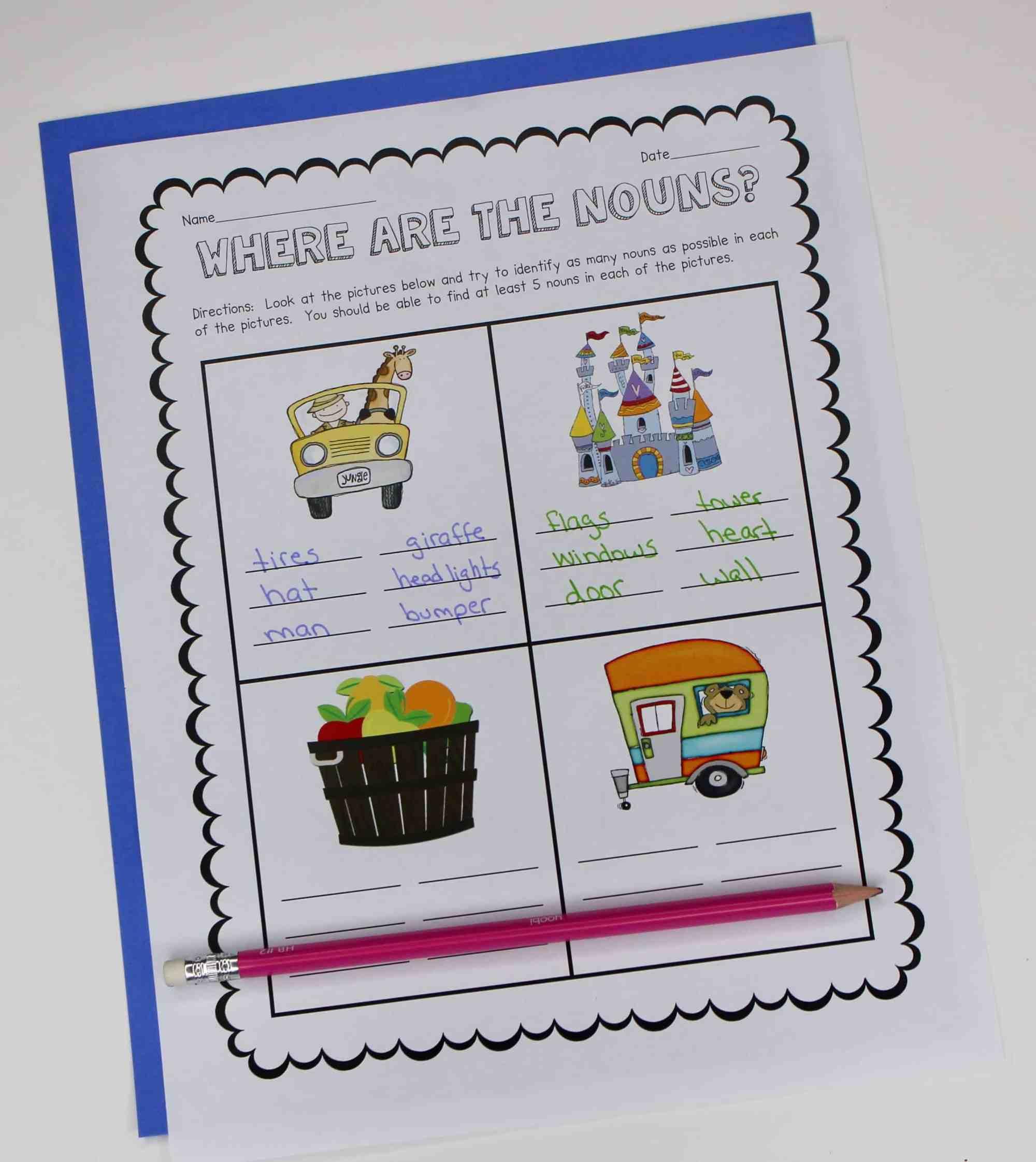 hight resolution of Teaching Grammar - Ashleigh's Education Journey