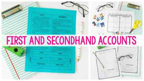 small resolution of Firsthand and Secondhand Accounts - Ashleigh's Education Journey