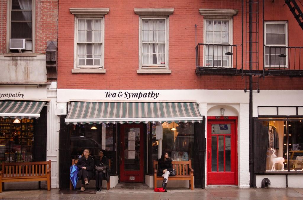 My Local Eats: New York