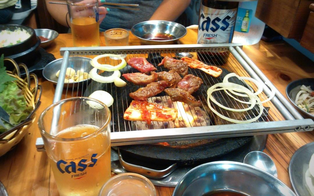 My Local Eats: Seoul, Korea