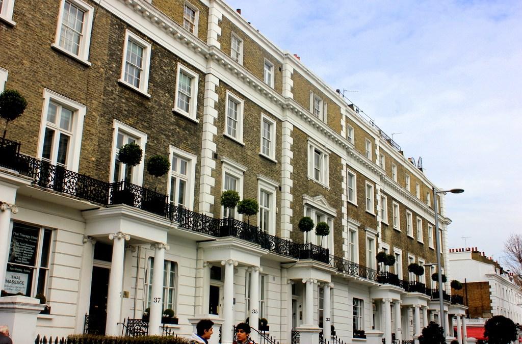 Finding My Perfect London Neighborhood
