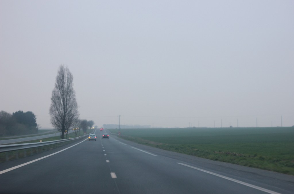 The Real Cost of a European Road Trip