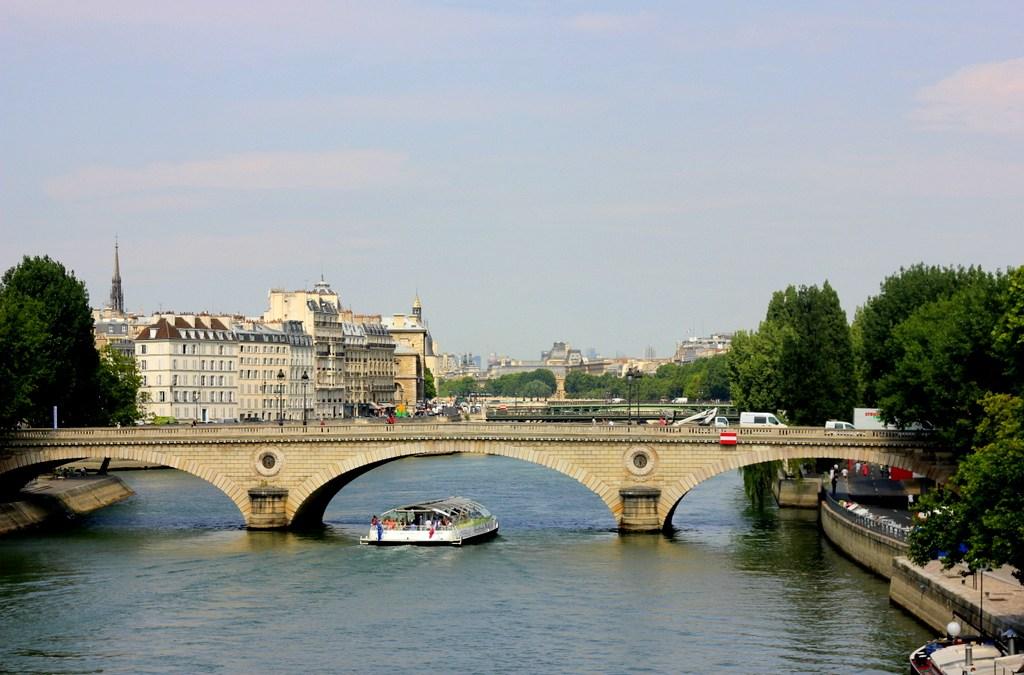 The Best Summertime Activities in Paris