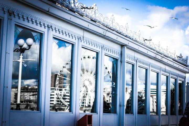 Brighton: England's Coolest Seaside City