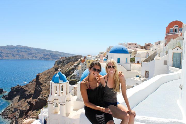 Blogger Spotlight: Meet Silvia from Heart My Backpack