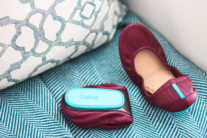 Tieks by Gavrieli: My Favorite Travel Flats